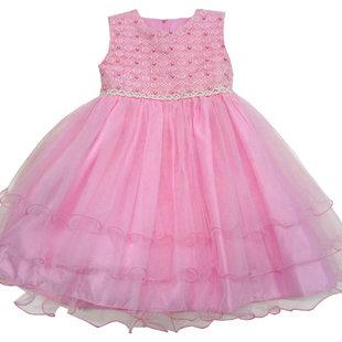 4-6X GIRL DRESS