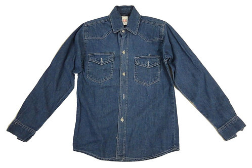 1-316  Boys'  Denim Shirt