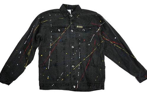 1-319J  Boys'  Denim Jacket