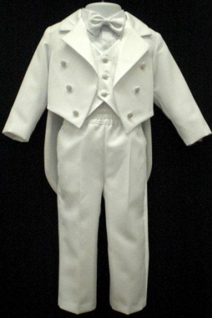 19-088T Toddlers' Boys' Tuxedo