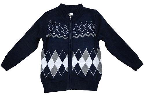 27-11 Toddler Boys'  Sweater