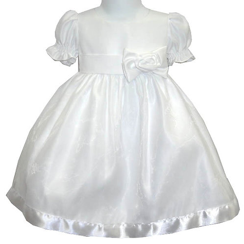 "09-315 Infants' Christening Gown ""Lowest Price"""