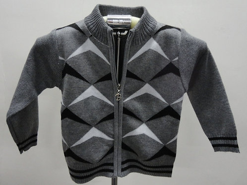 21-115 Toddler Boys'  Sweater