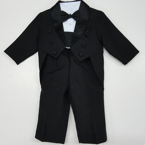 19-401T Toddlers' Boys' Tuxedo