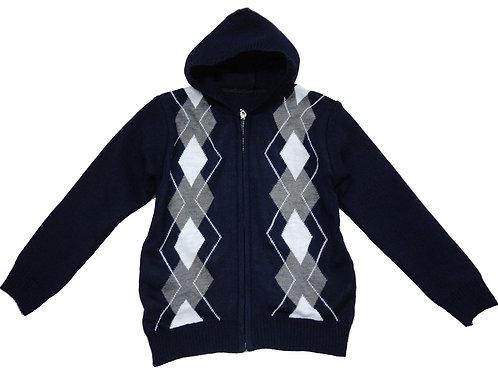 27-27 Toddler Boys'  Sweater