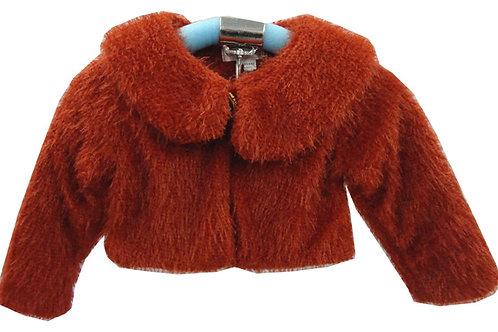 24-901  Fur Jacket