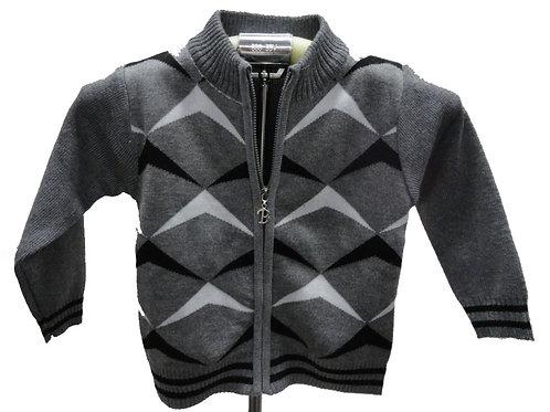 21-115 Toddler Boys'  Sweater