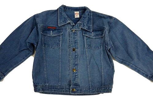 1-312  Boys'  Denim Jacket
