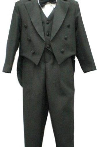 19-088 Baby Boys' Tuxedo