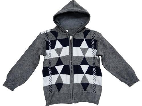 27-26 Toddler Boys'  Sweater