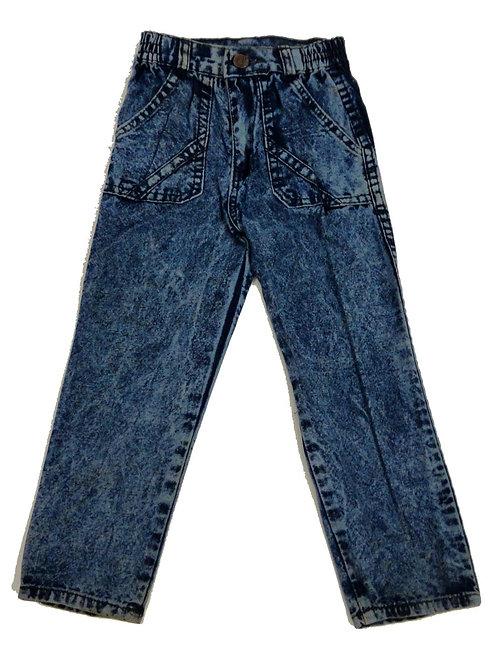 1-322  Boys'  Jeans