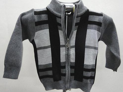 21-116 Toddler Boys'  Sweater