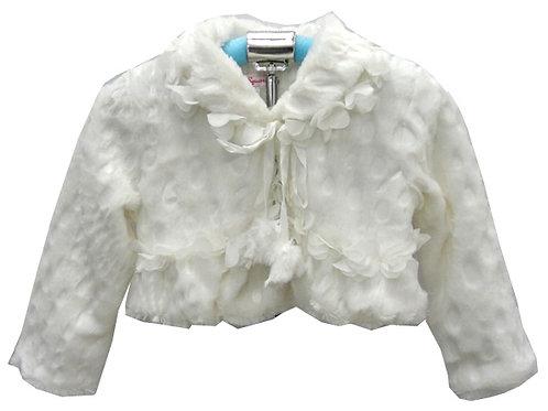 24-907 Fur Jacket
