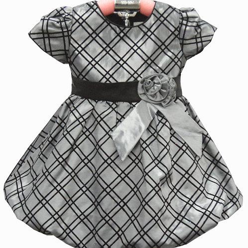 09-125 Infants' Holiday Dress