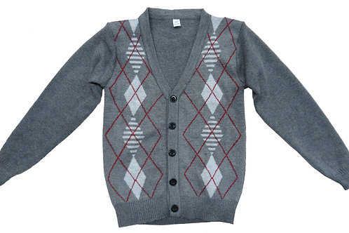 27-14 Toddler Boys'  Sweater