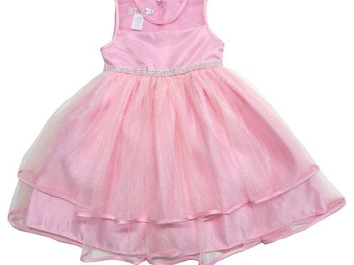 74-478T Toddler Girls' Tulle  Dress