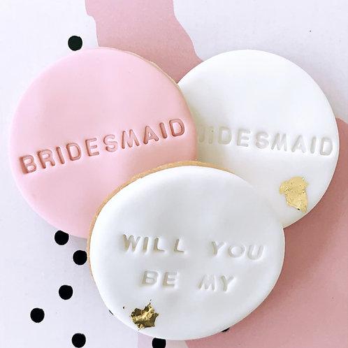 Proposal Cookie Box