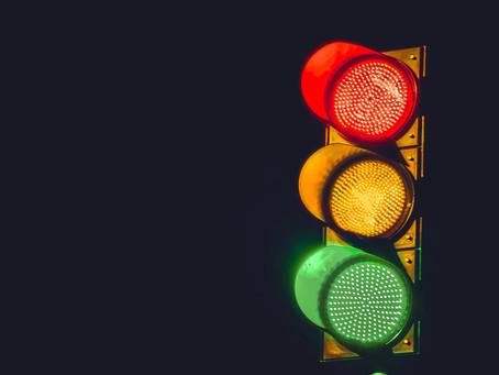 """Traffic light"" of the Ecuadorian provinces according to the type of quarantine measures"