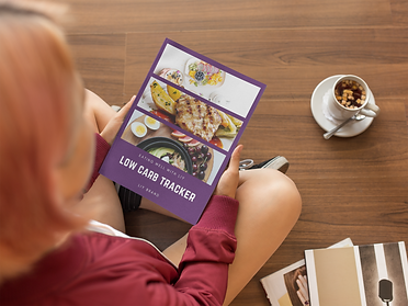 mockup-of-a-girl-holding-a-book-while-si