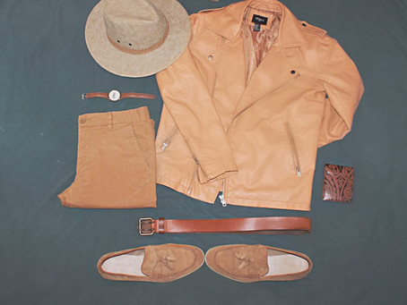 #JCaliStyle: All Camel Everything
