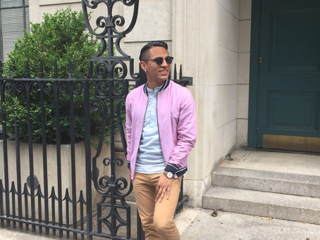#JCaliStyle: A Day In The City