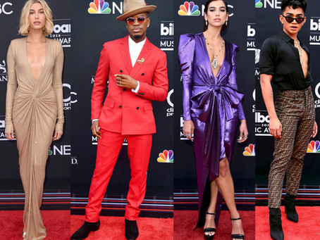 #JCaliBlog: 2018 Billboard Music Awards