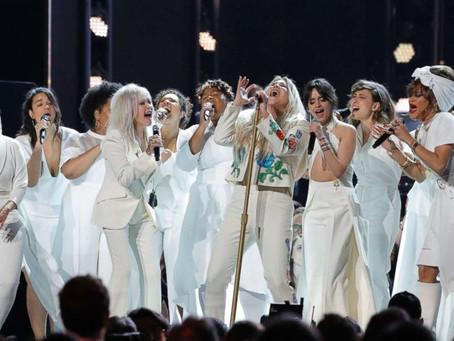#JCaliBlog: 60th Grammys 2018 Favorite Looks