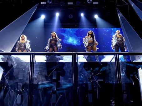 #JCaliBlog: MTV VMA's 2017 Favorite Looks