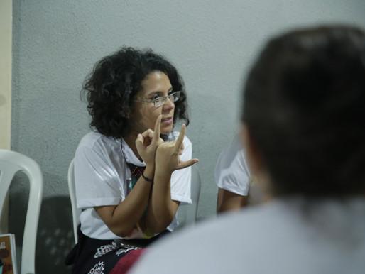 Projeto Outros Olhares realiza ação em Quixadá