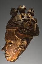 masque ibo nigeria