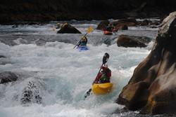 Expedion Rio Fuy