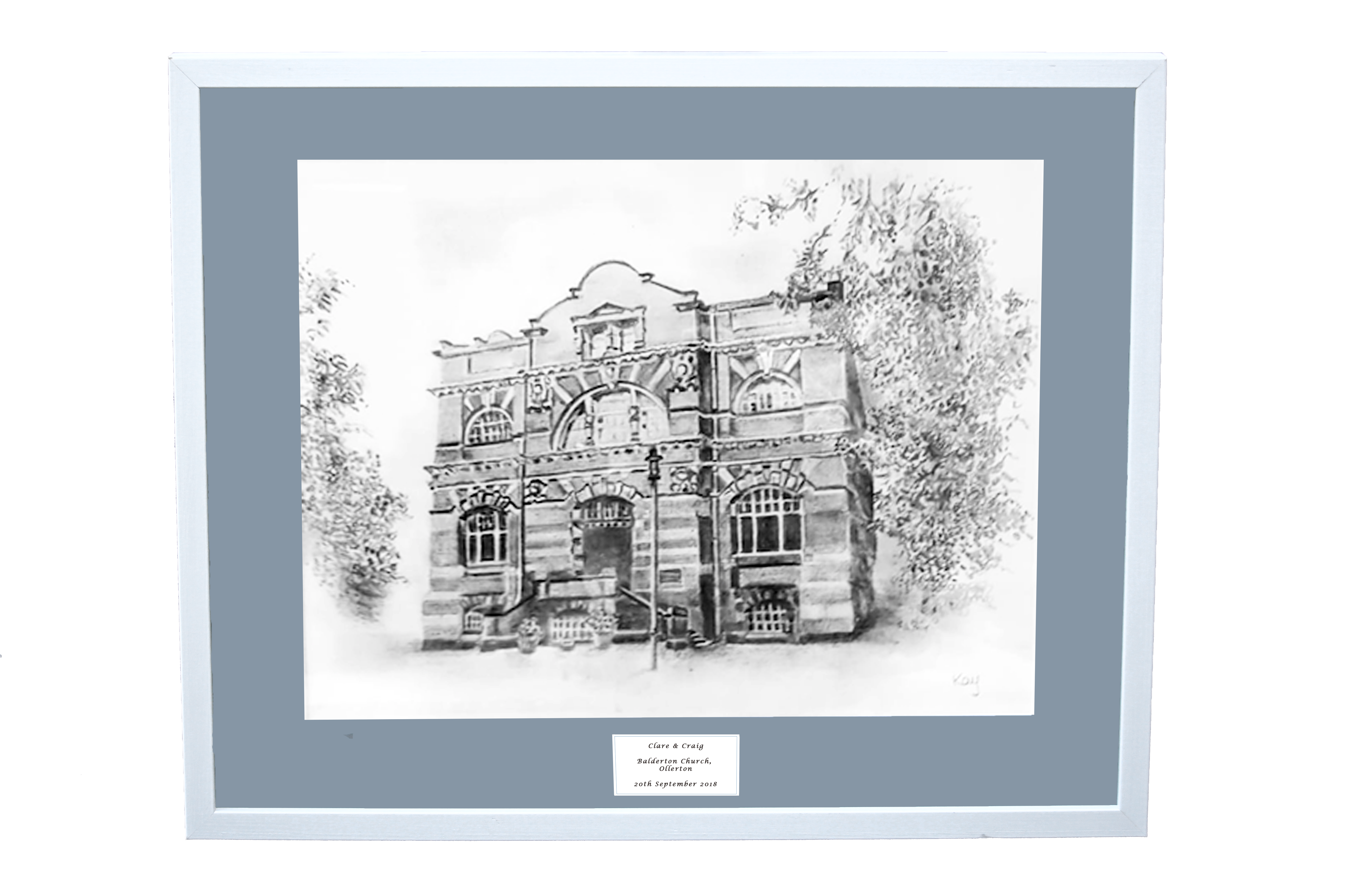 The Pumping House, Ollerton