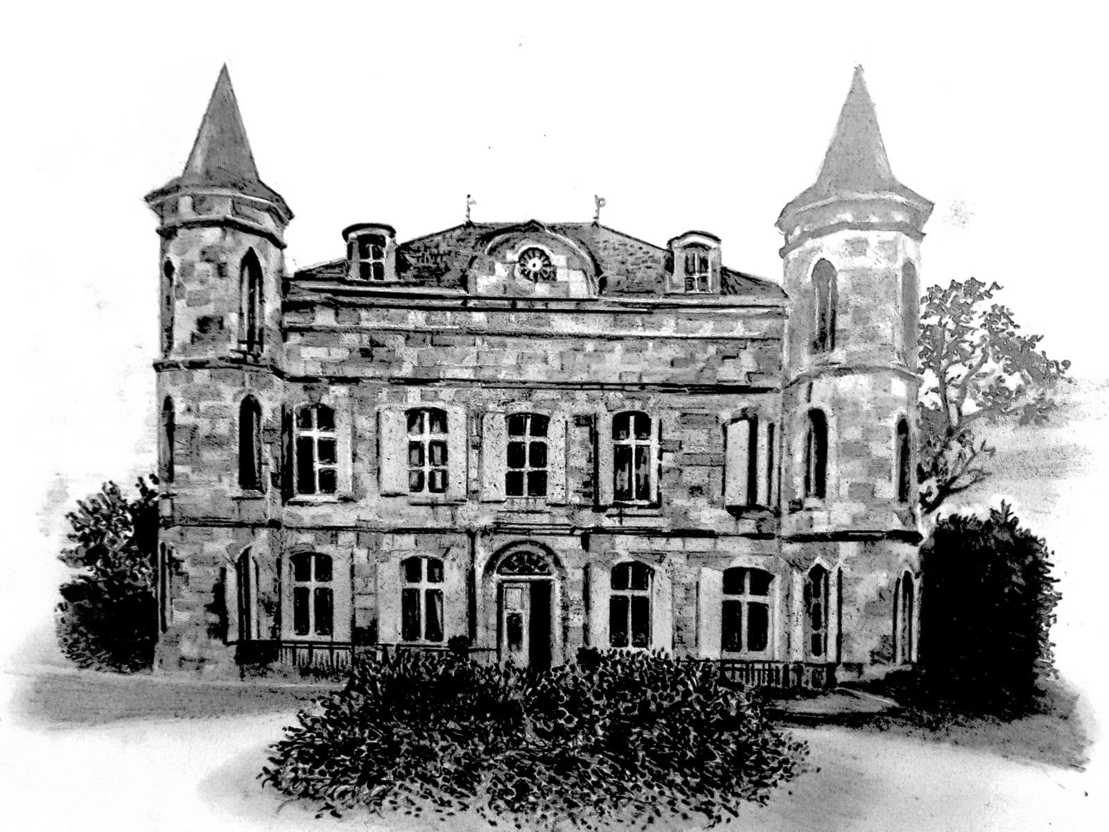 Chateau Lafarge