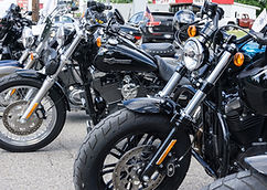Motorcycles, Route 66, PatriotFest