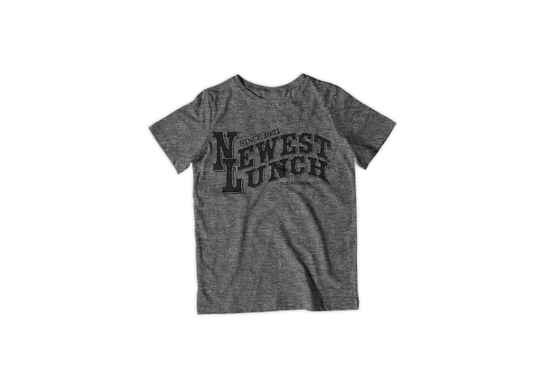 NEWEST LUNCH GREY T SHIRT MOCK.png