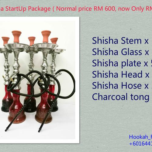 hookah business start up