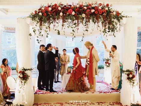 The McKenna Wedding
