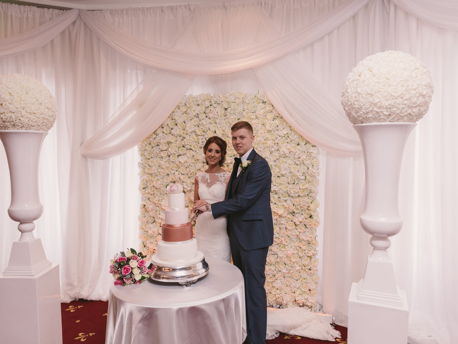 Kirsty & Wayne Wedding