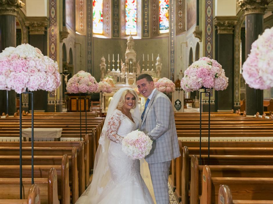 Nicole & Paul Wedding