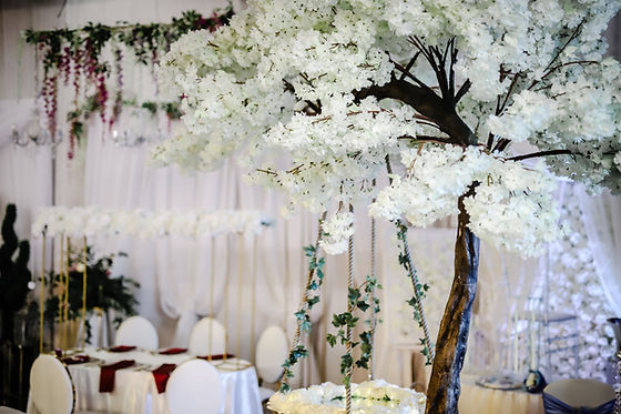 Fairytales blossom tree decoration