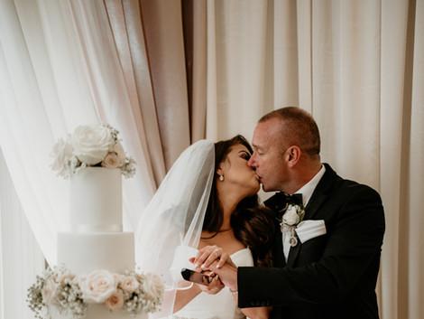 Meadhbh & Ciaran Wedding
