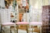 Fairytale chairs