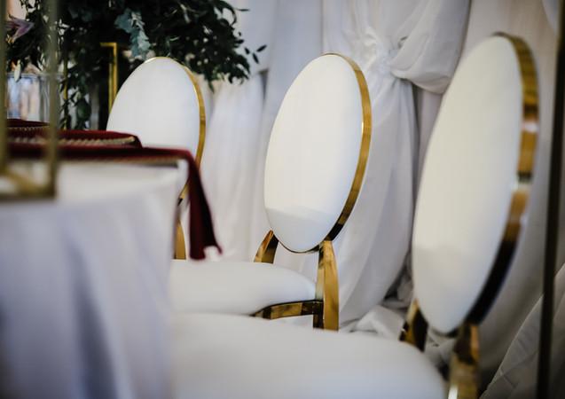 Dior chair