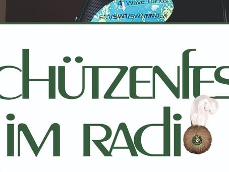 Schützenfest im Radio - Winterfest