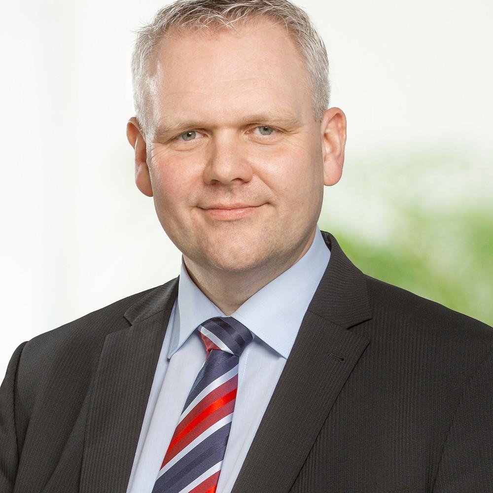 Björn Thümler, Niedersächsischer Minister für Wissenschaft und Kultur (Foto: c_brauers.com)
