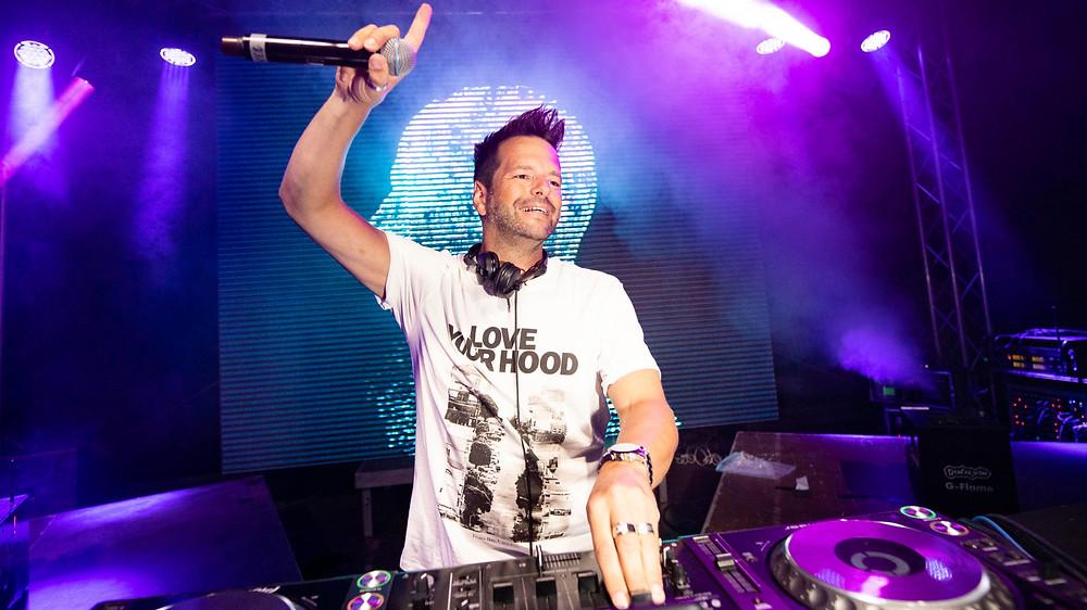 DJ Micar