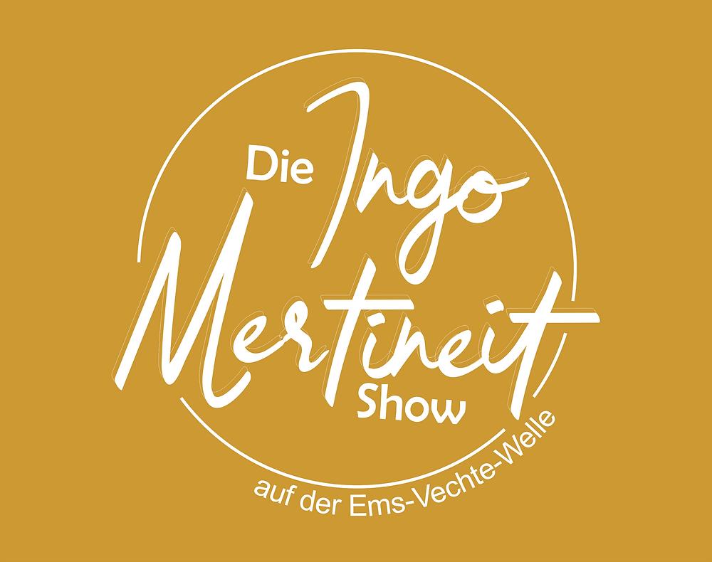 Die Ingo Mertineit Show