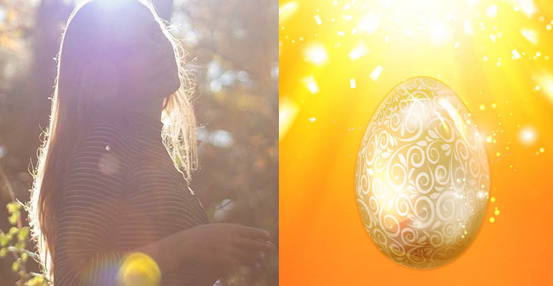 The Golden Egg is a Guided Mediation