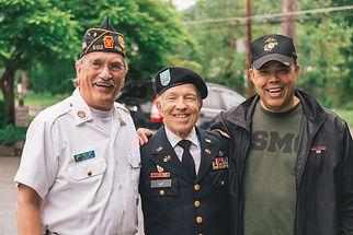 Pellegrino Healing Center_VeteransProgra