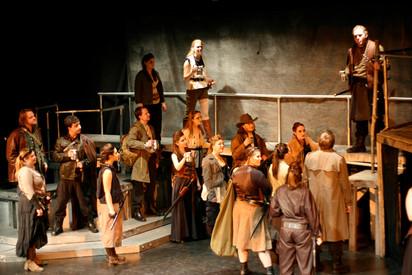 Macbeth a Musical